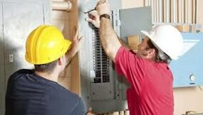 Electrical Panel Upgrades (Overhead & Underground)