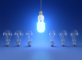 Energy Efficient Lighting and Green Lighting